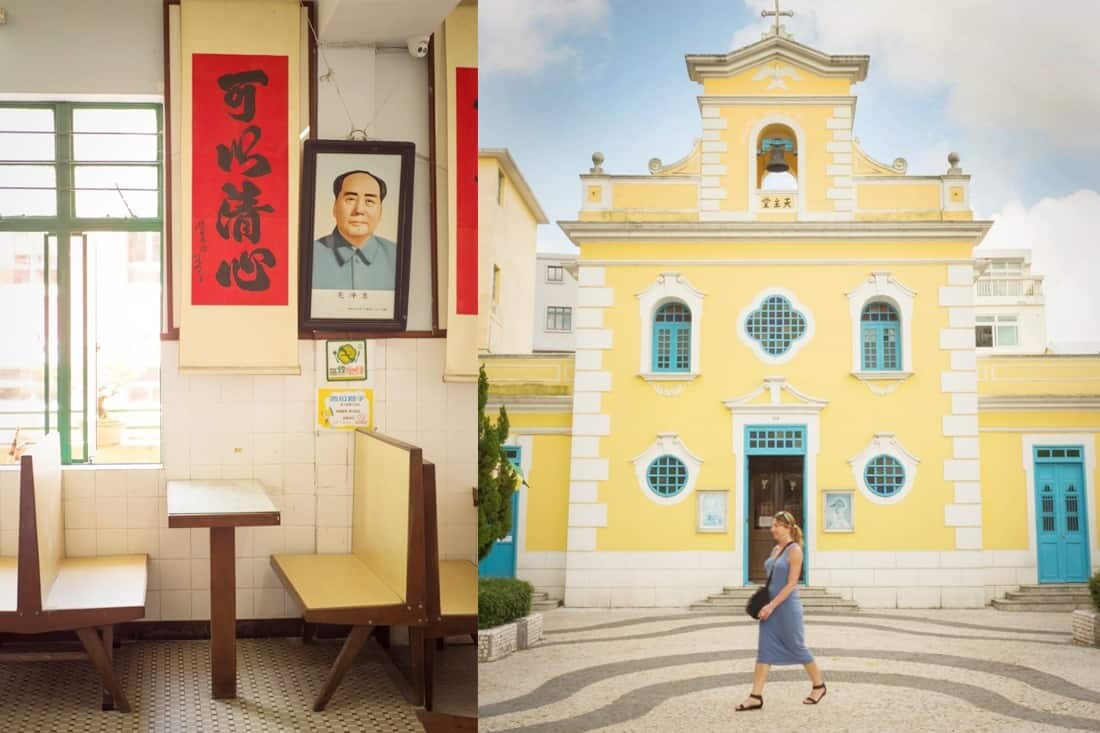 Macao Photography Locations - A Complete Guide from Coloane to Cotai
