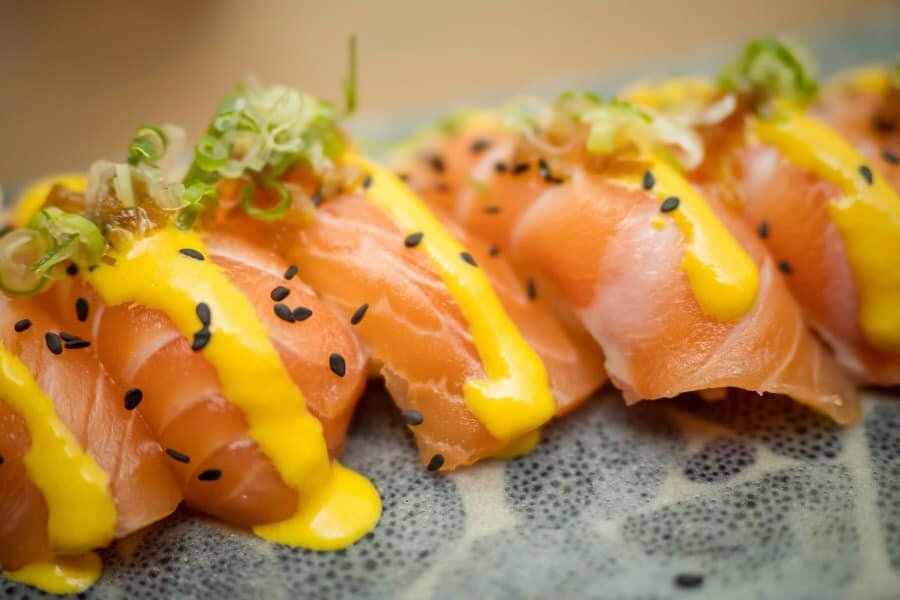 Aji Restaurant MGM Cotai - photography and food locations in Macao