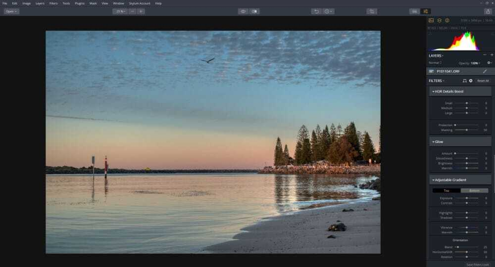 Photo editing software - Luminar and Aurora HDR by Skylum Software Review