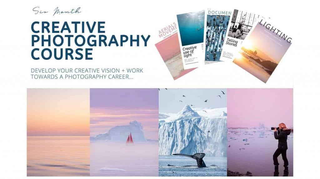 Creative Photography Course