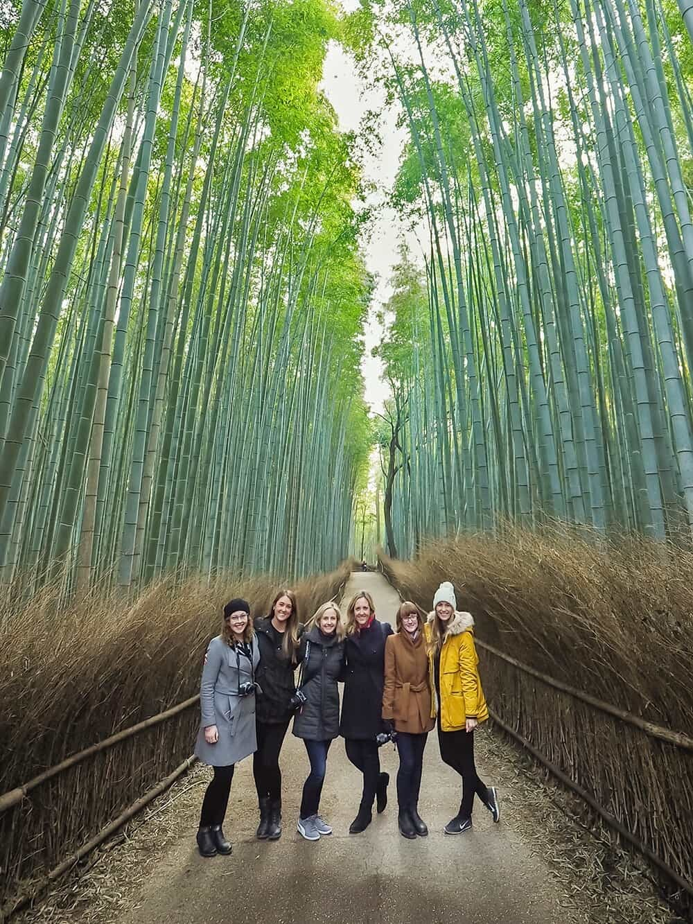 The Wandering Lens photography tour in Japan