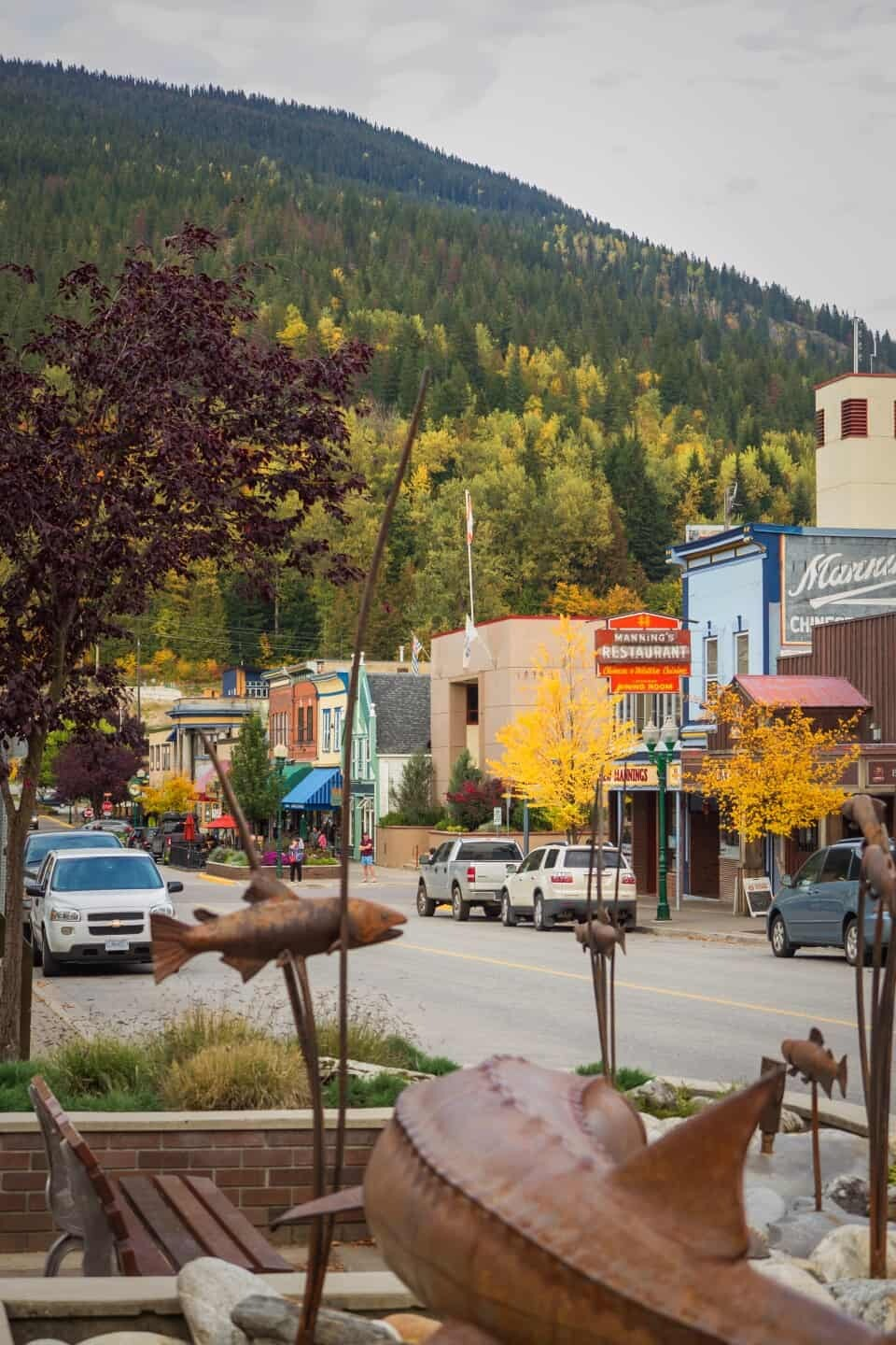 Revelstoke, Canada - Kootenay Rockies, British Columbia guide to Golden and Revelstoke