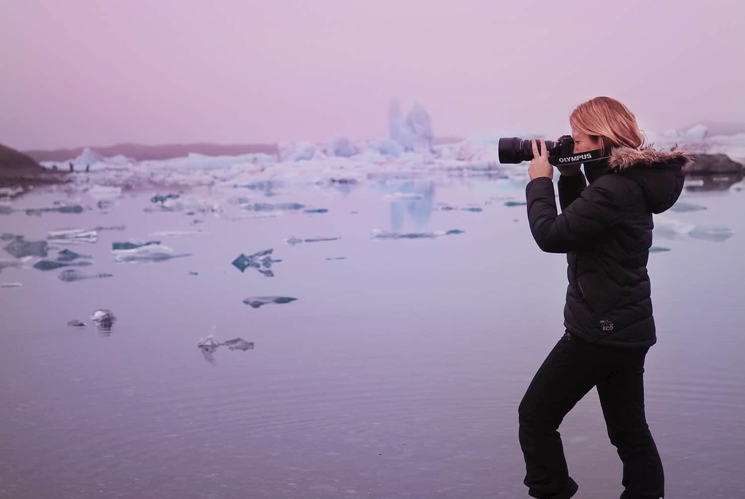 7 Travel Photography Jobs To Take You Around The World