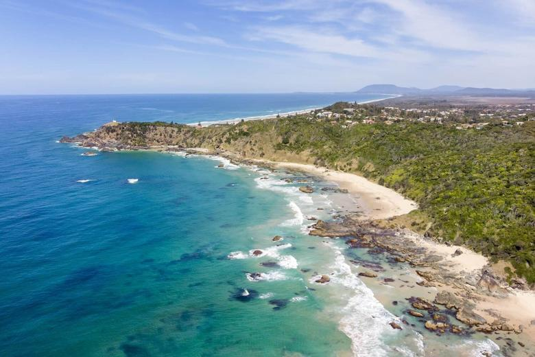Port Macquarie photography locations, New South Wales, Australia