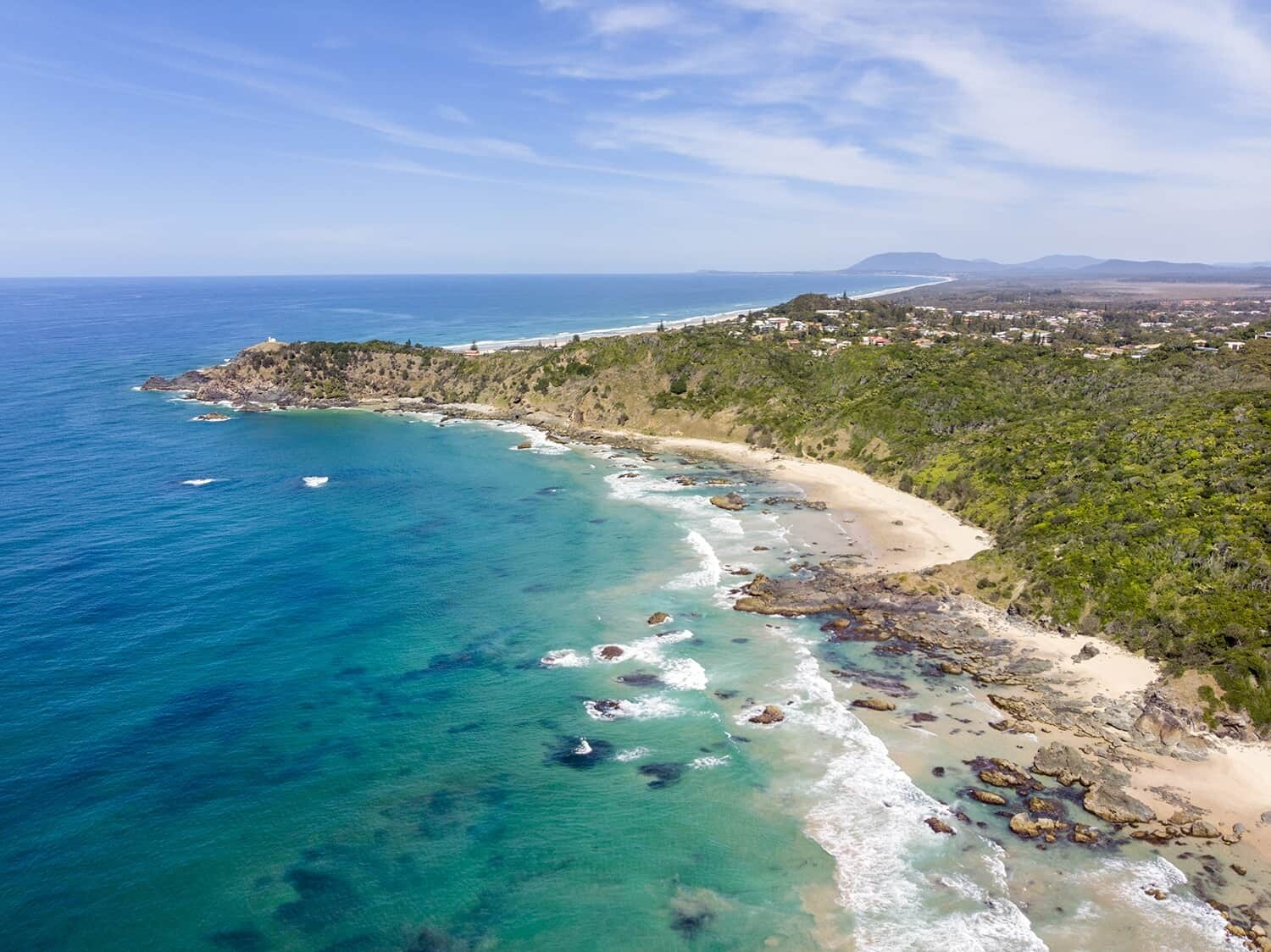 Port Macquarie Photography Location Guide - Beaches + View Points
