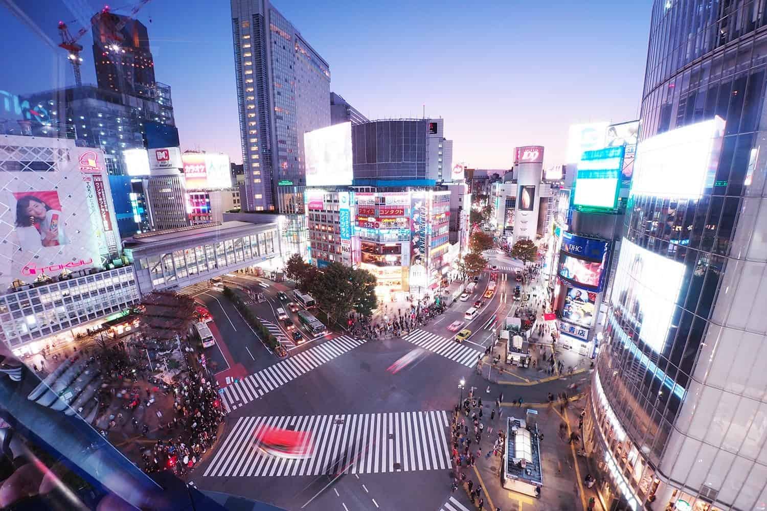 A Photographer's Guide to Tokyo, Japan - The Best Tokyo