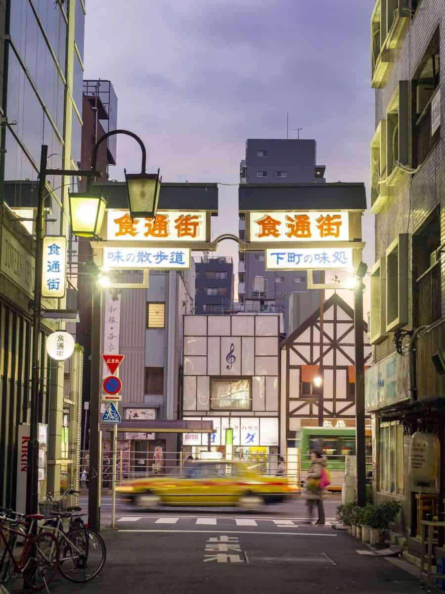 Asakusa Photography Locations - Tokyo Photo Spots