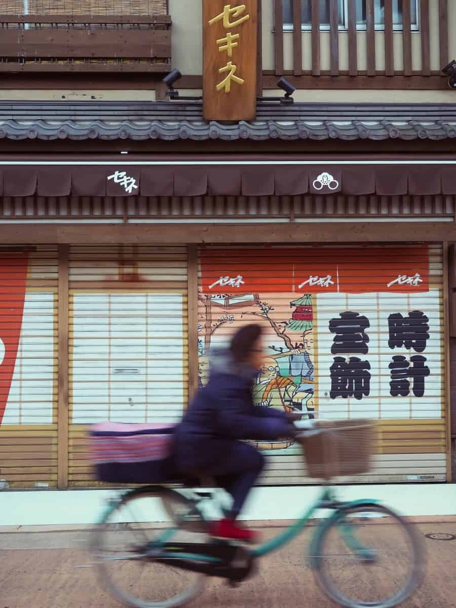 Asakusa, Tokyo Photography Locations - A Photographer's Guide to Photo Spots in Tokyo