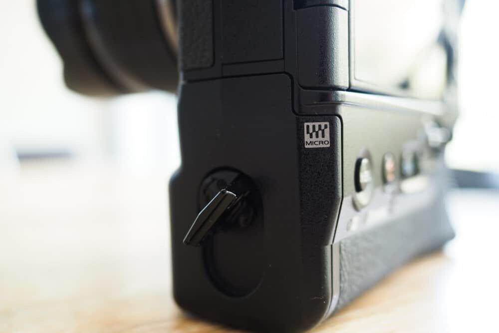 Olympus OM-D E-M1X Camera Review