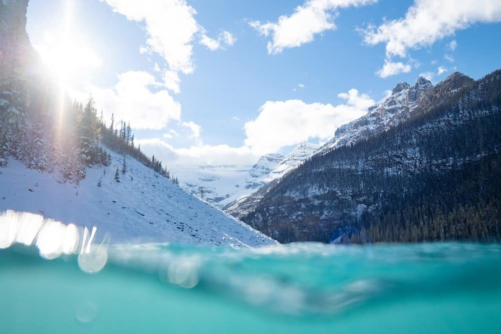 Banff National Park Photography Guide - Lake Louise