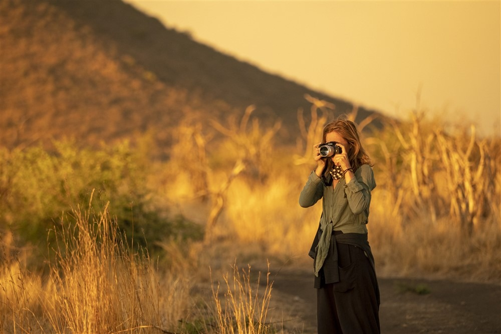 South african safari experience and wildlife photography tips