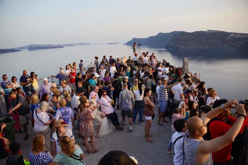 Santorini Photo Locations, Greek Islands by The Wandering Lens 34