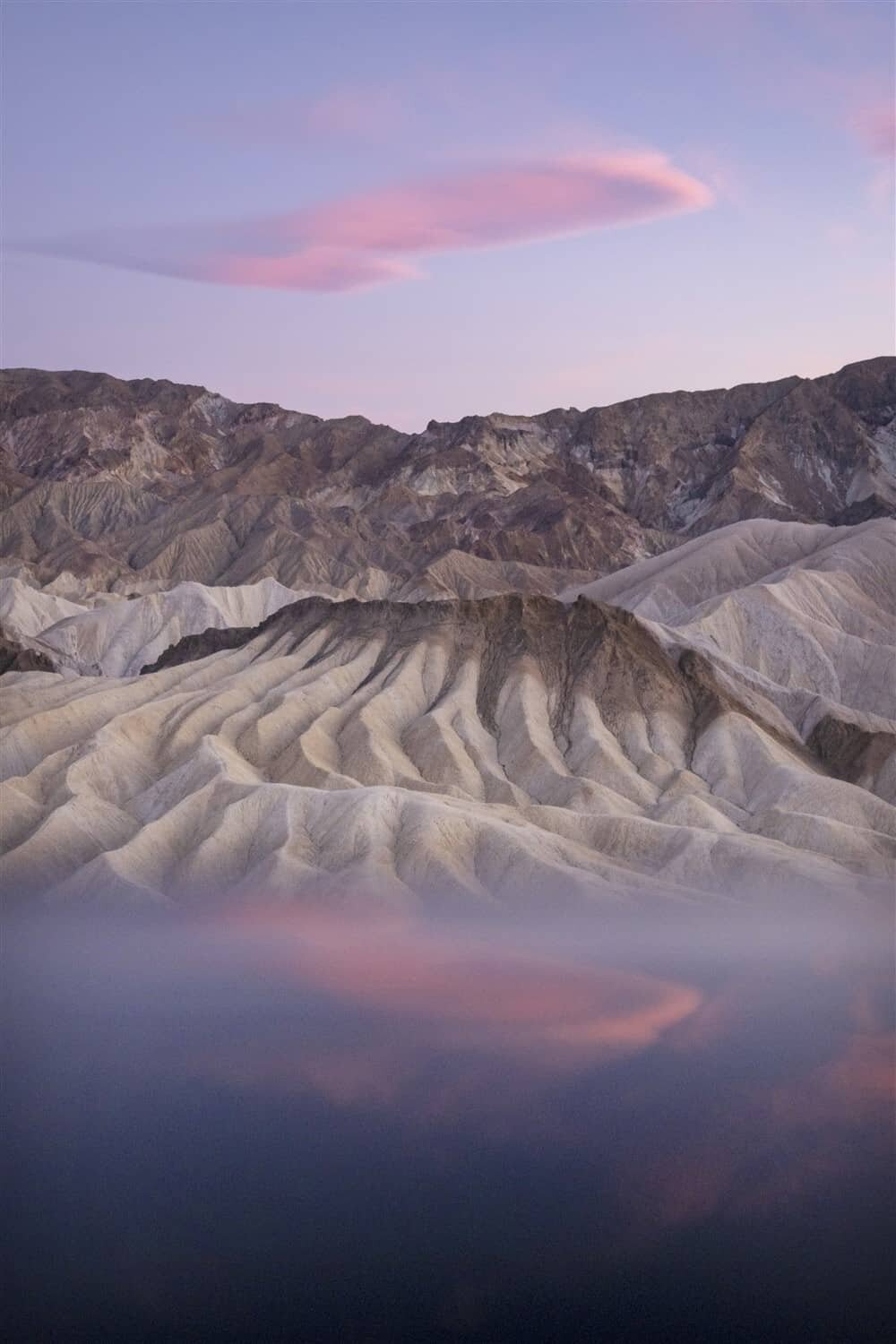 Zabriski Point - Death Valley National Park