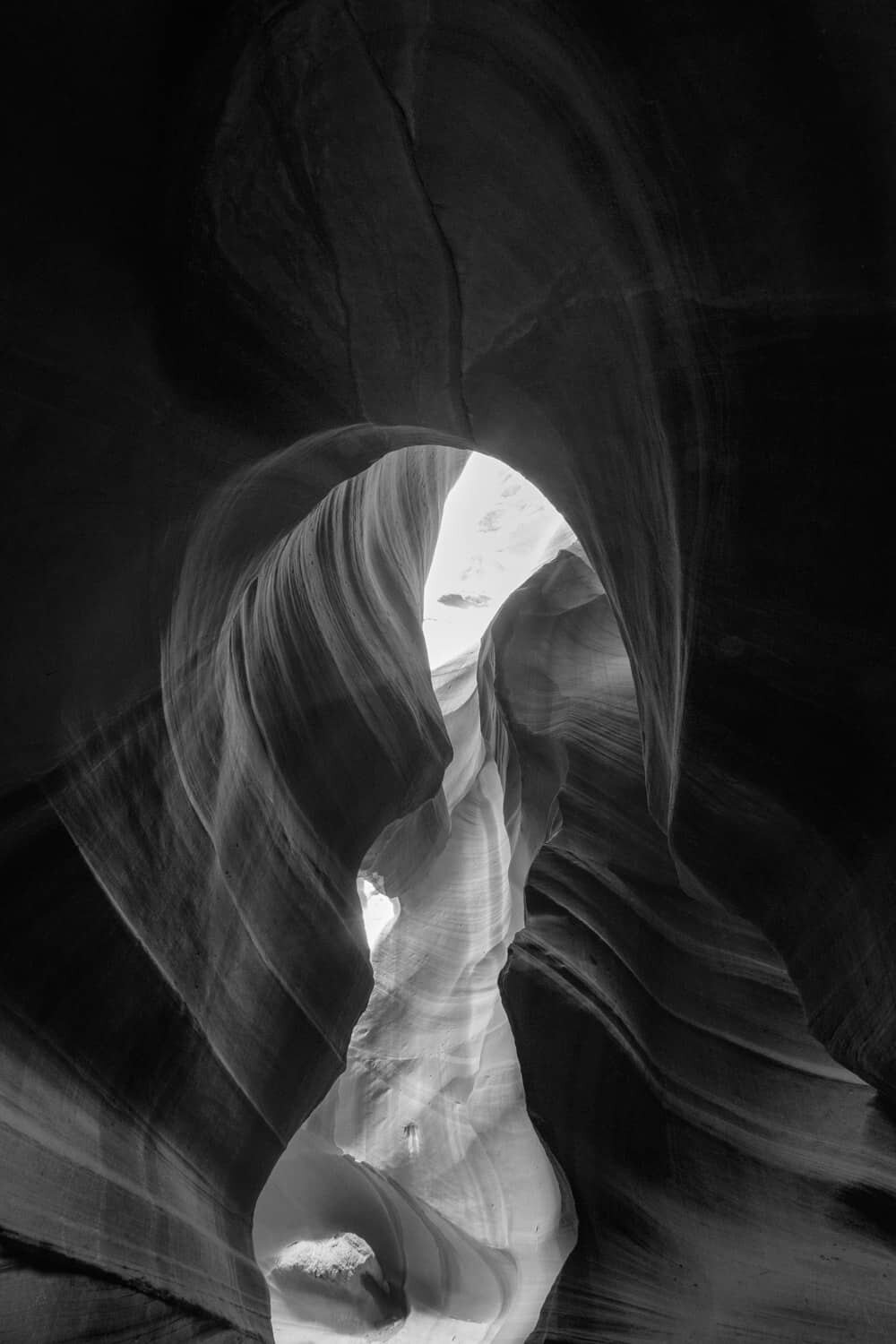 Upper Antelope Canyon tour