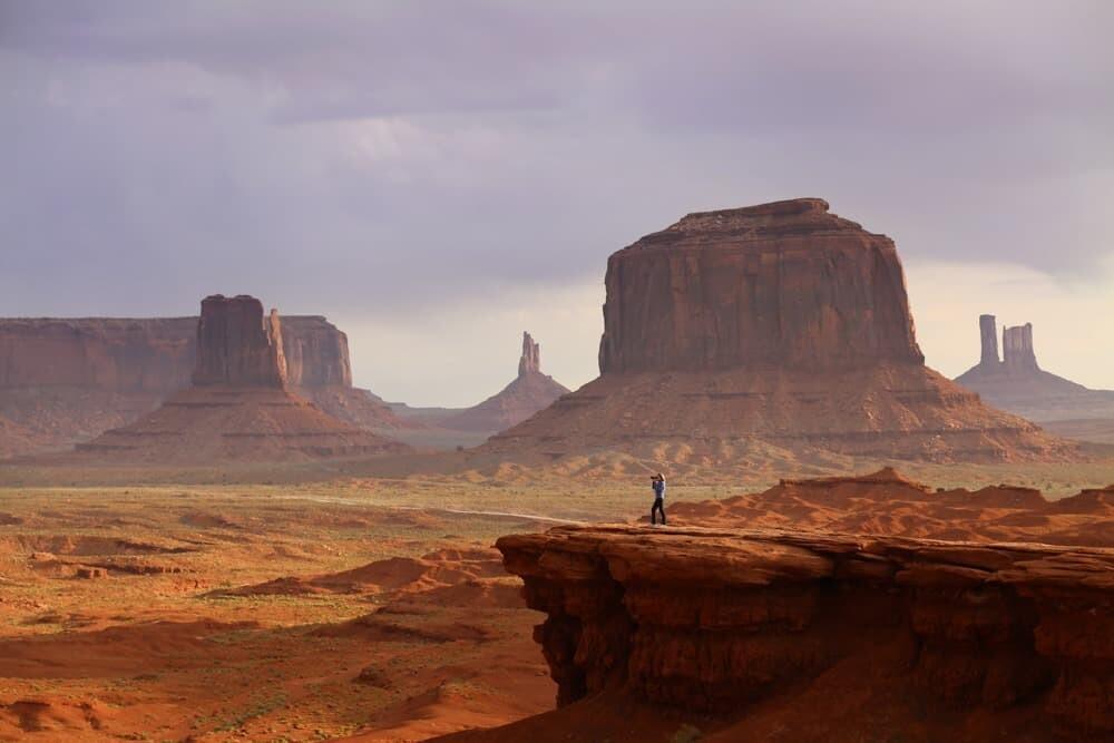 Monument Valley Arizona Photography Locations