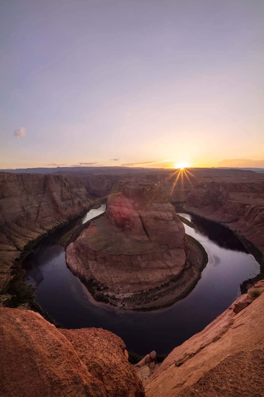 Horseshoe Bend Arizona Photography Locations