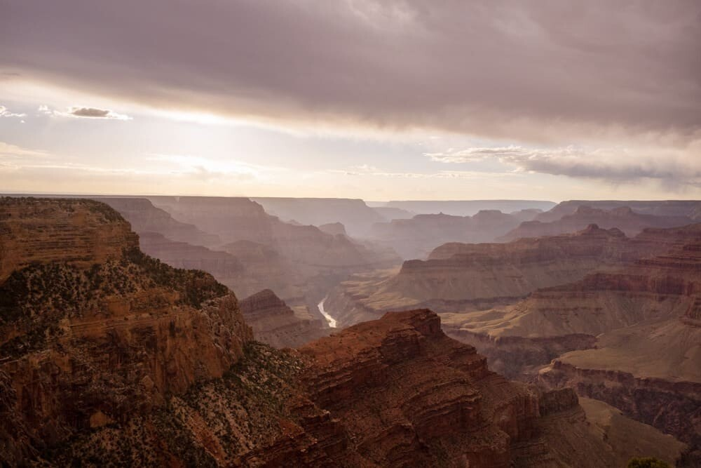 Grand Canyon Arizona Photography Locations