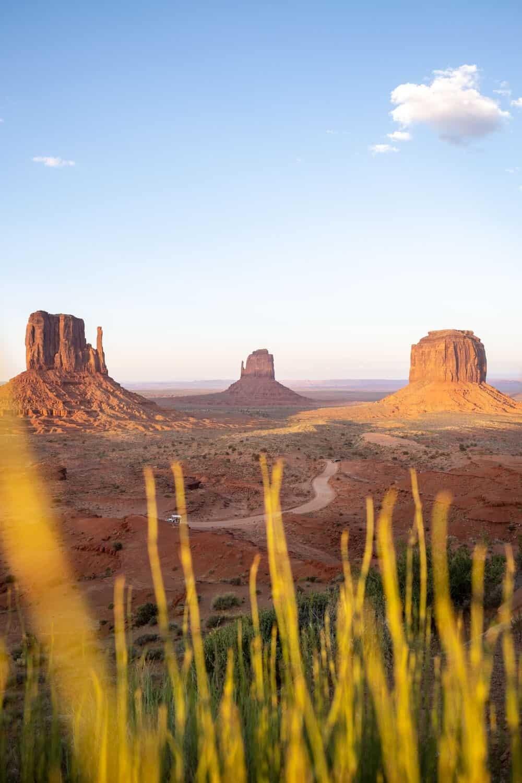 Monument Valley - Arizona Photography Locations -3