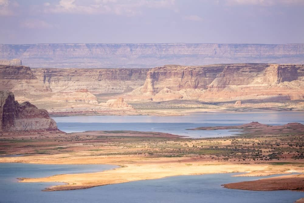 Lake Powell Arizona Photography Locations
