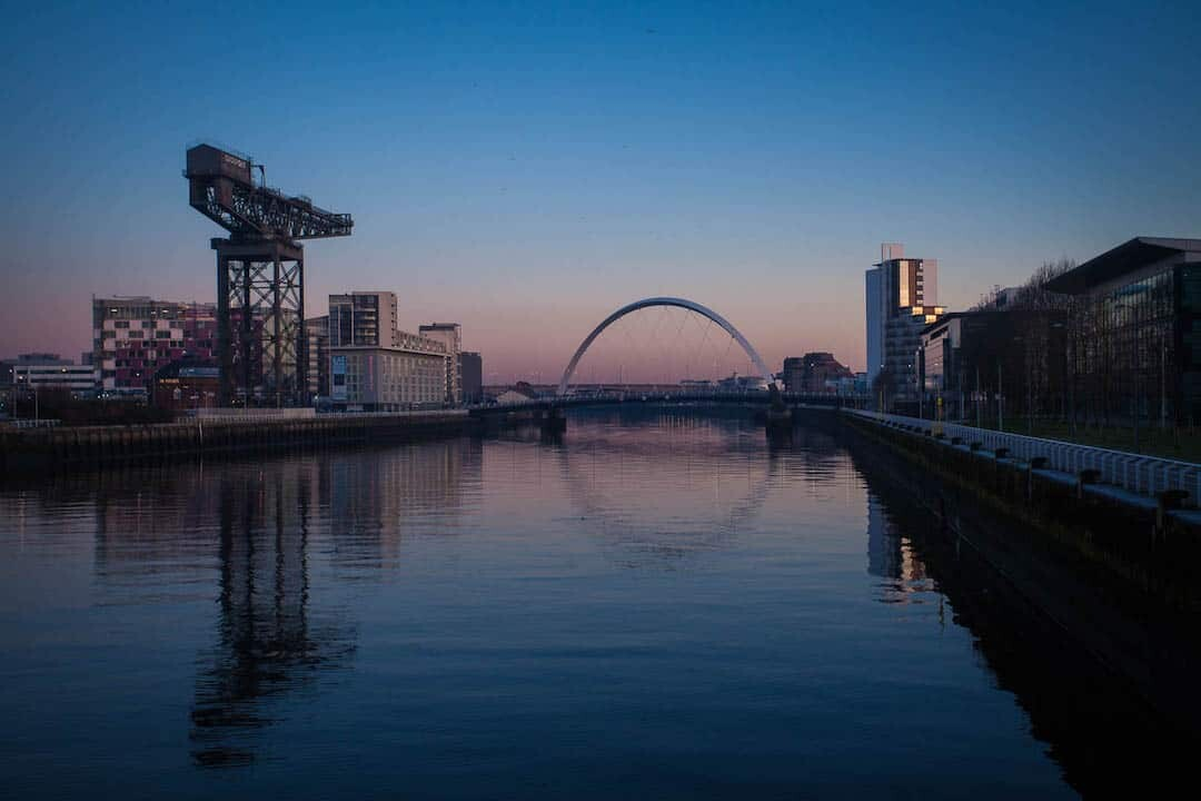 Glasgow Photography Locations