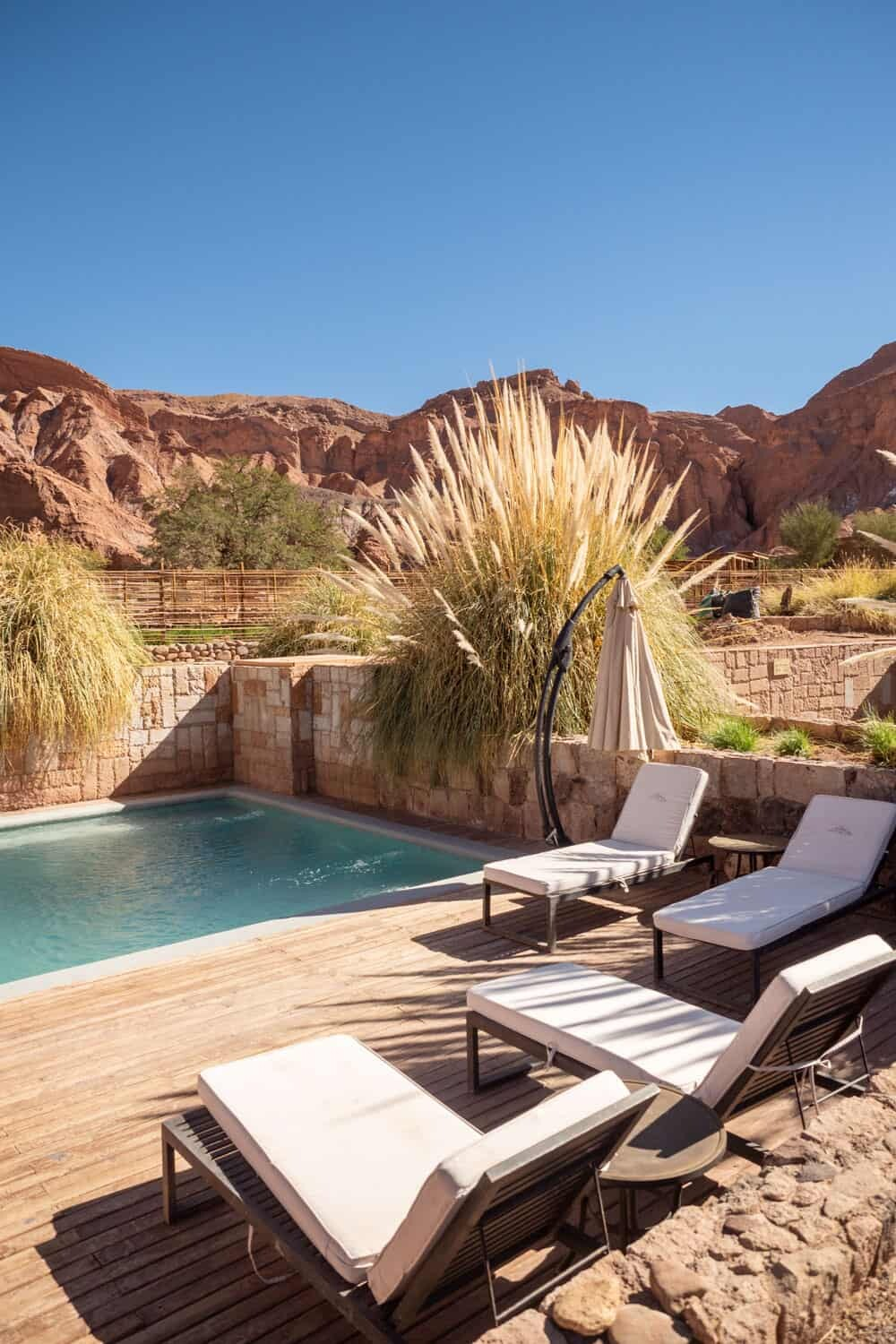 Alto Atacama Desert Lodge and Spa