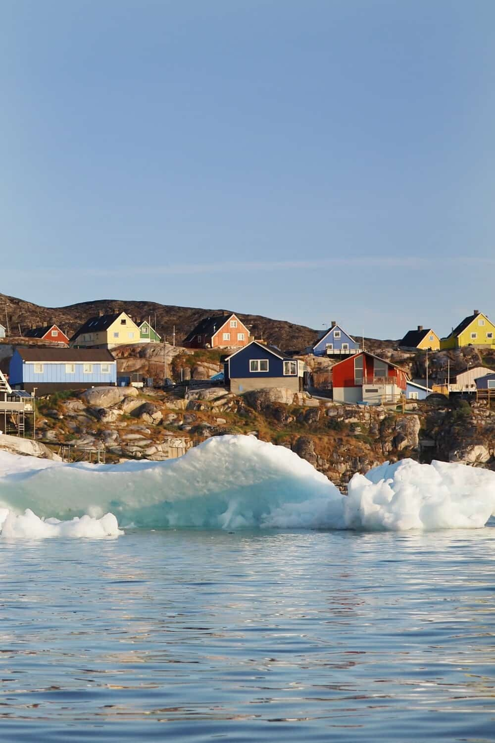 Ilulissat Greenland Photography Locations
