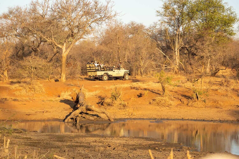 Kapama Karula, South African Safari Lodge