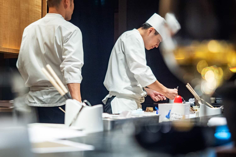 Hoshinoya Kyoto Hotel - Japan