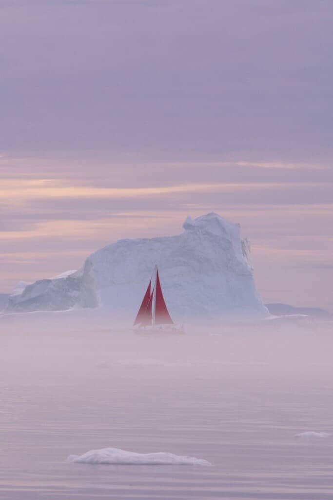 Greenland - The Wandering Lens