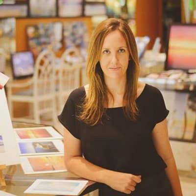 Lisa Michele Burns