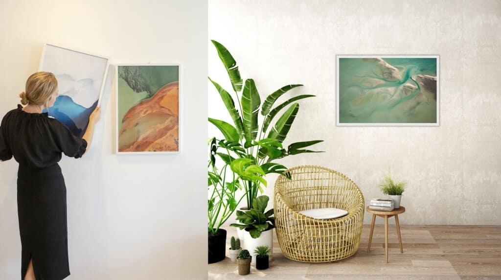Lisa Michele Burns - Print Collection