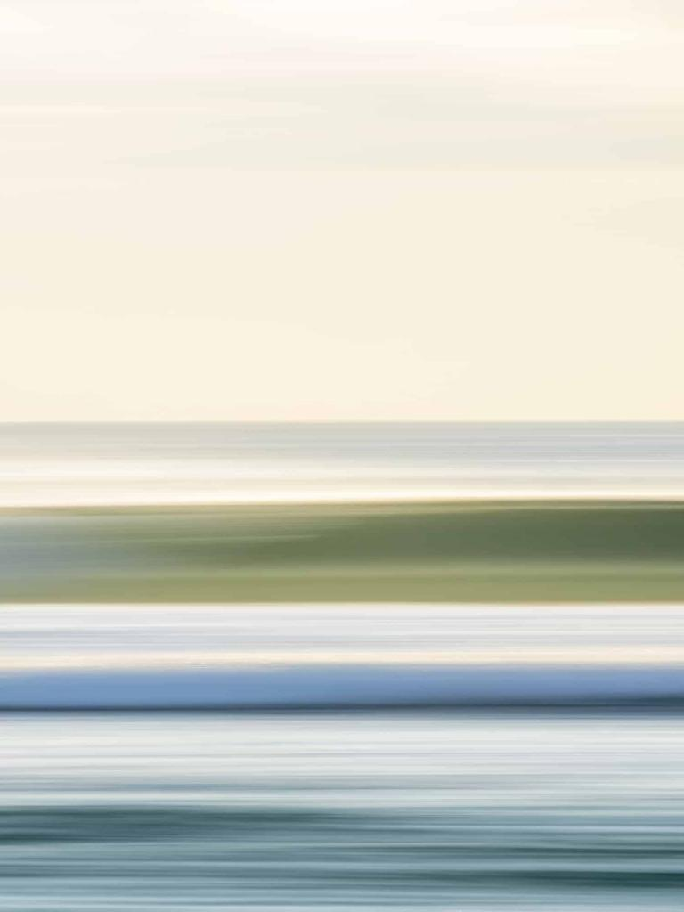 Long exposures and panning