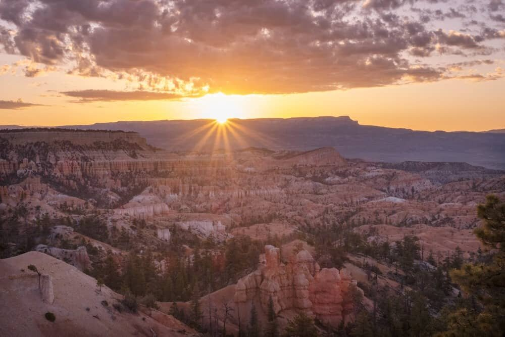Bryce Canyon Photography Locations