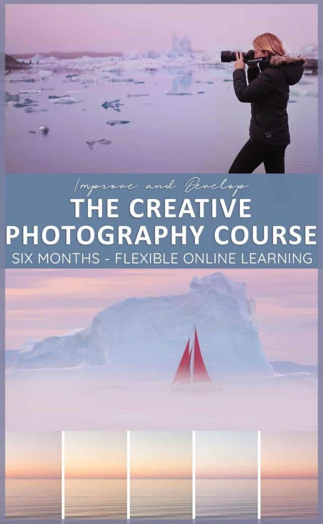 Creative Photography Course