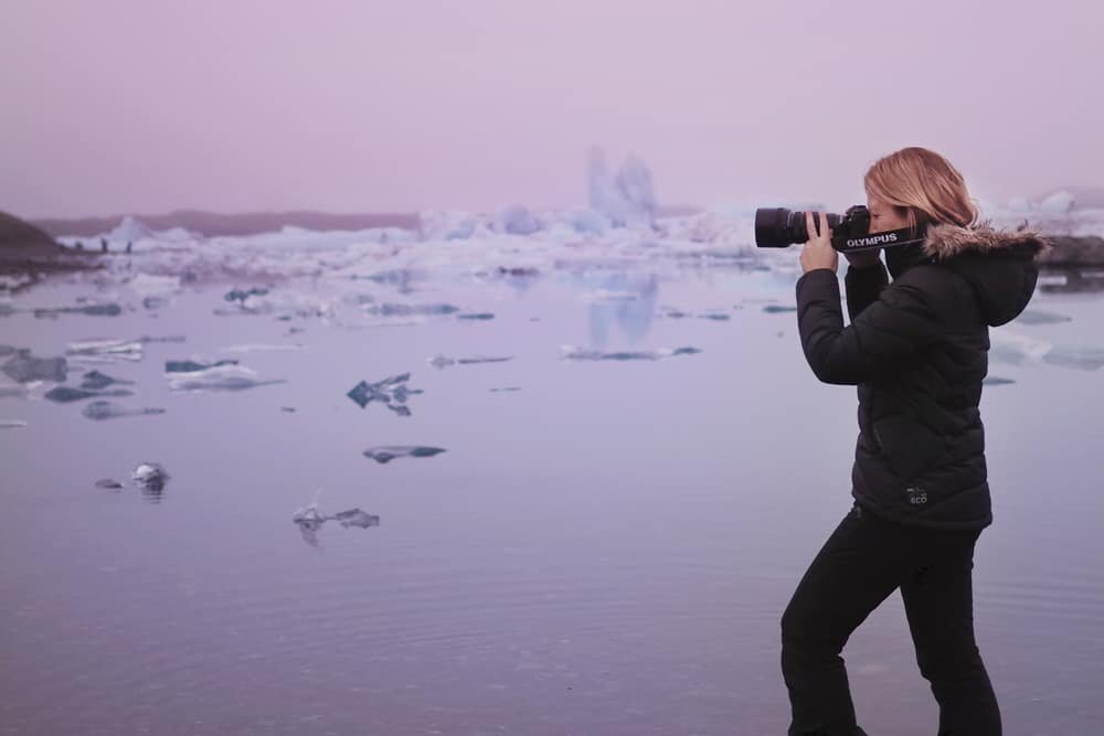 Travel Photography Jobs and Working as a Photographer in 2021
